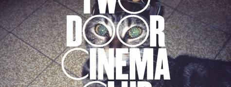 Image of Two Door Cinema Club