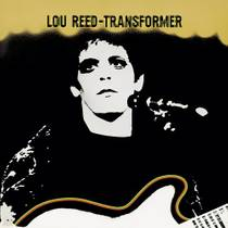 Picture of a band or musician: Lou Reed