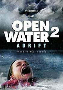 Picture of a movie: Open Water 2: Adrift
