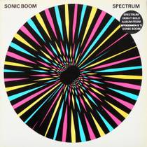 Picture of a band or musician: Sonic Boom