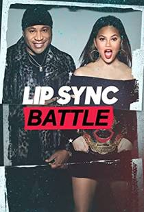 Picture of a TV show: Lip Sync Battle