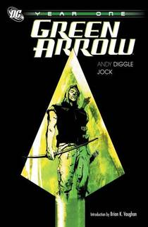 Picture of a book: Green Arrow: Year One
