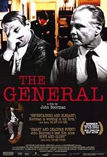 Picture of a movie: The General