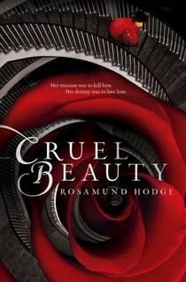 Picture of a book: Cruel Beauty