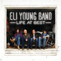 Picture of a band or musician: Eli Young Band
