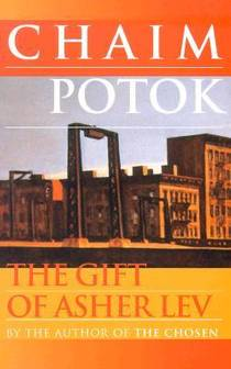 Picture of a book: The Gift Of Asher Lev