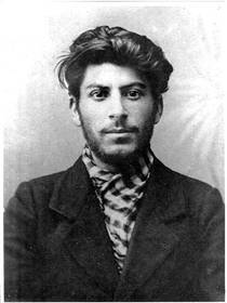 Picture of an author: Joseph Stalin