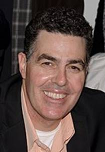 Picture of an author: Adam Carolla