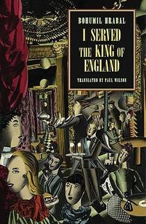 Picture of a book: I Served The King Of England