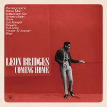 Picture of a band or musician: Leon Bridges