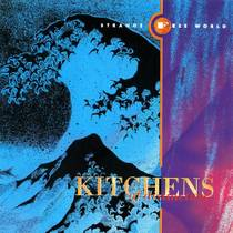 Picture of a band or musician: Kitchens Of Distinction
