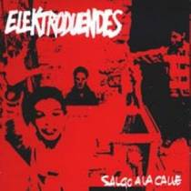 Picture of a band or musician: Elektroduendes