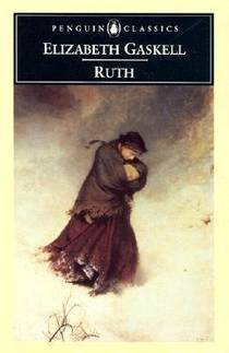 Picture of a book: Ruth