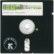 Picture of a band or musician: The Diskettes