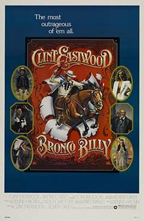 Picture of a movie: Bronco Billy
