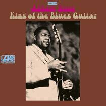 Picture of a band or musician: Albert King