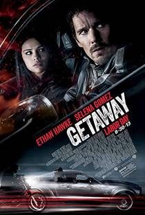 Picture of a movie: Getaway