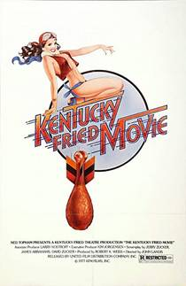 Picture of a movie: The Kentucky Fried Movie
