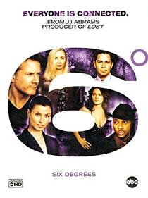 Picture of a TV show: Six Degrees