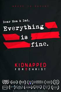 Picture of a movie: Kidnapped For Christ