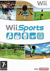 Picture of a game: Wii Sports