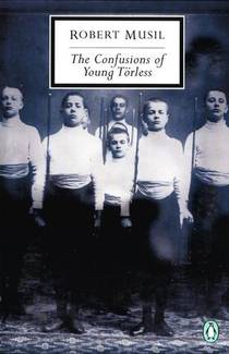 Picture of a book: The Confusions Of Young Törless