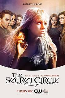 Picture of a TV show: The Secret Circle
