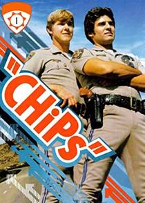 Picture of a TV show: Chips