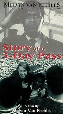 Picture of a movie: The Story Of A Three-Day Pass