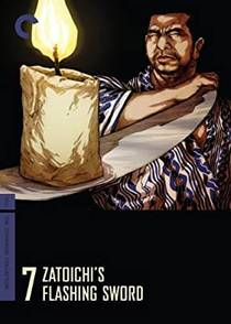 Picture of a movie: Zatôichi Abare Tako