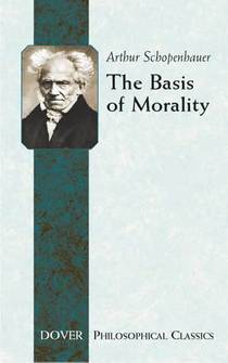 Picture of a book: The Basis of Morality