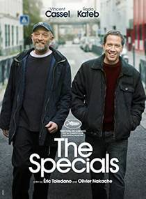 Picture of a movie: The Specials