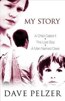 Picture of a book: My Story: