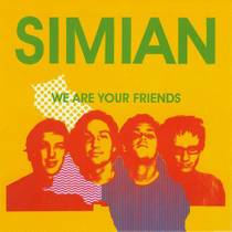 Picture of a band or musician: Simian