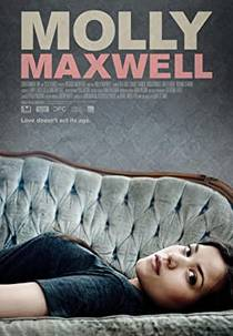 Picture of a movie: Molly Maxwell