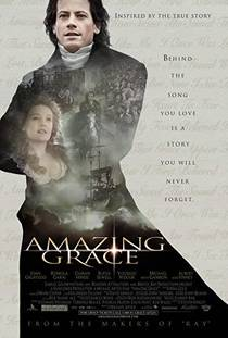 Picture of a movie: Amazing Grace