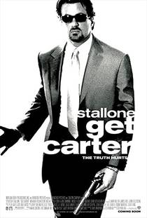Picture of a movie: Get Carter