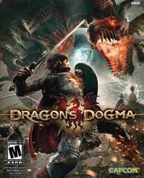 Picture of a game: Dragon's Dogma: Dark Arisen