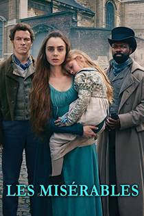 Picture of a TV show: Les Misérables