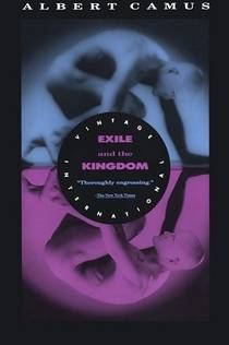 Picture of a book: Exile And The Kingdom
