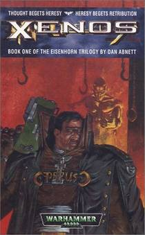 Picture of a book: Xenos