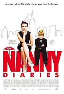 Picture of a movie: The Nanny Diaries