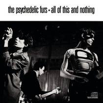 Picture of a band or musician: The Psychedelic Furs