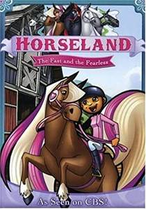 Picture of a TV show: Horseland
