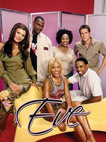 Picture of a TV show: Eve