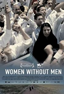 Picture of a movie: Women Without Men