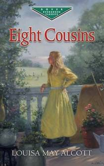 Picture of a book: Eight Cousins