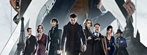 Image of Fantastic Beasts: The Crimes Of Grindelwald