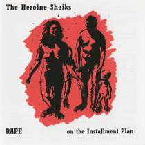 Picture of a band or musician: The Heroine Sheiks