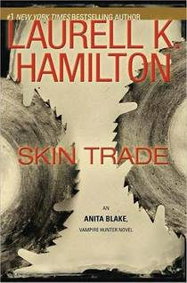 Picture of a book: Skin Trade